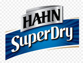Hahn Super Dry logo