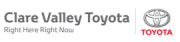 Clare Valley Toyota logo