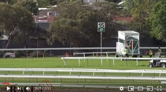 Gawler Jump Out 040720