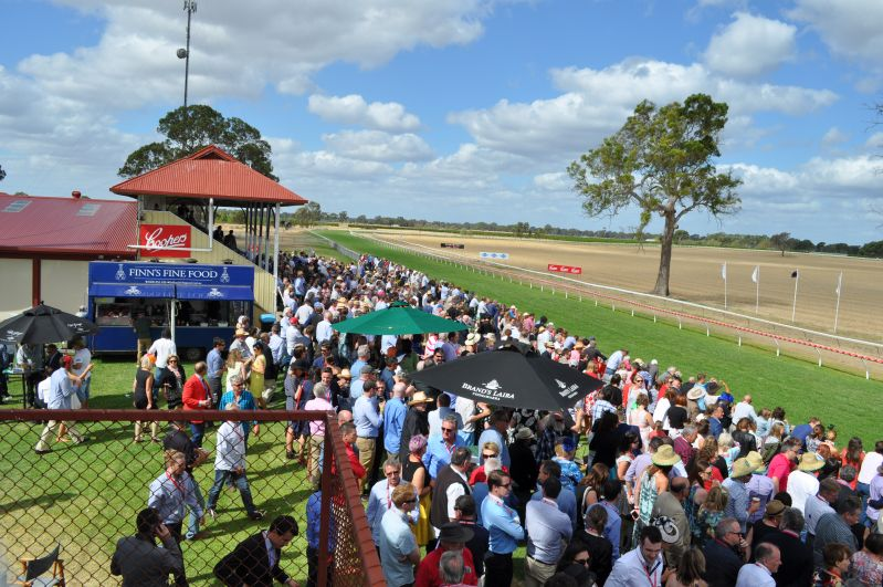 Penola Racing Club